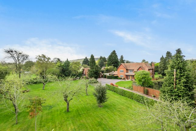 Thumbnail Detached house for sale in West Lane, Bledlow, Buckinghamshire