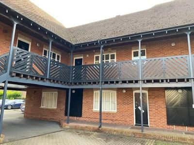 Thumbnail Office to let in 5 West Mills Yard, Kennet Road, Newbury, West Berkshire