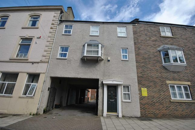 Thumbnail Property to rent in Gilesgate, Durham