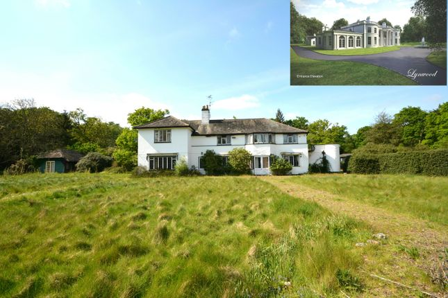 Thumbnail Country house for sale in Over The Misbourne, Denham