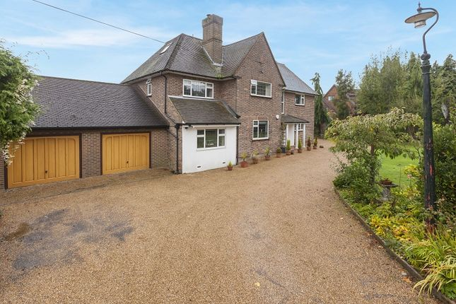 Thumbnail Detached house for sale in Wishing Tree Road, St Leonards, East Sussex