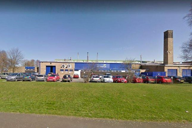 Thumbnail Industrial to let in Castleside Industrial Estate, Spruce Way, Consett