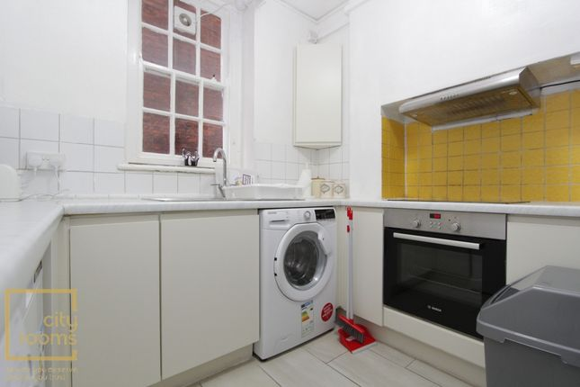 Photo 4 of Bronwen Court, Grove End Road, Maida Vale NW8