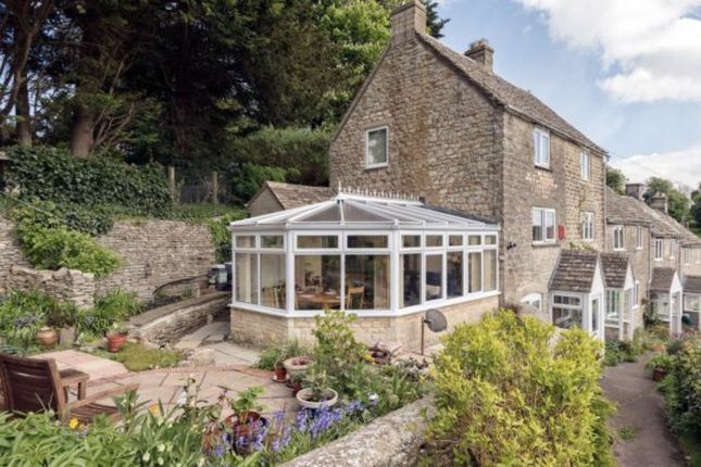 Thumbnail Cottage to rent in King Street, Minchinhampton, Stroud