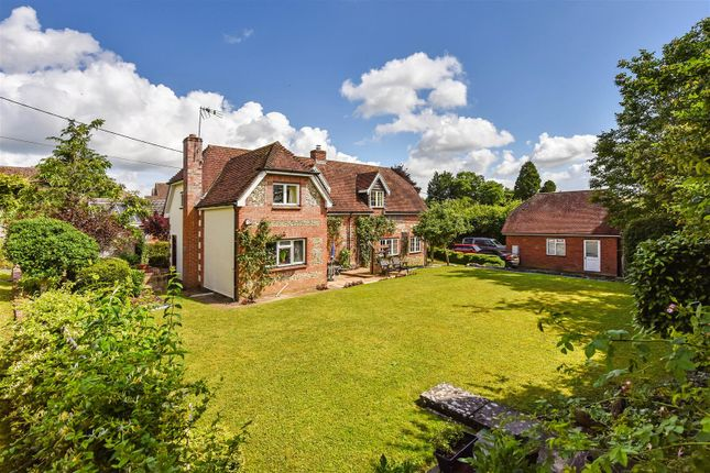 4 bed property for sale in Sarson Lane, Amport, Andover SP11