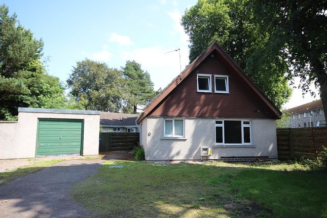 Thumbnail 3 bed detached house for sale in 109B Ballifeary Road, Ballifeary, Inverness