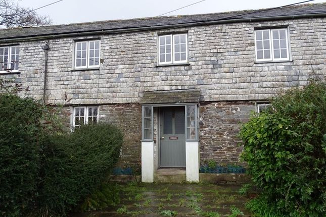 Thumbnail Cottage to rent in St. Dominick, Saltash
