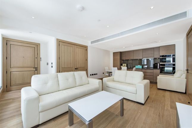 Thumbnail Flat for sale in Cleland House, John Islip Street, Westminster London