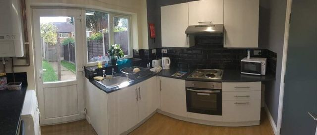 Thumbnail Room to rent in Keswick Close, Ilkeston