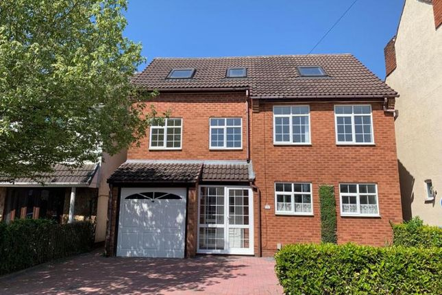6 bed detached house for sale in New Street, Chase Terrace, Burntwood WS7