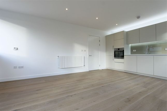 Thumbnail Flat to rent in Maltby House, 2 Ottley Drive, London