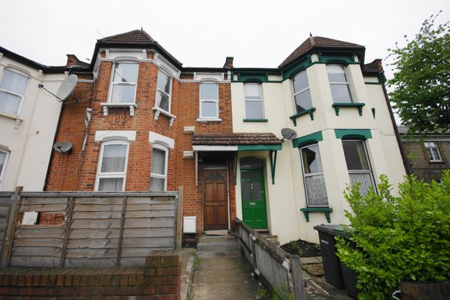 Thumbnail Duplex to rent in Lordship Lane, Wood Green, London