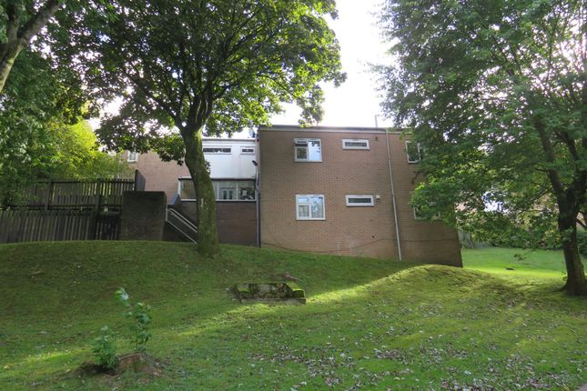 Thumbnail Flat for sale in Wyoming Close, Deer Park, Plymouth
