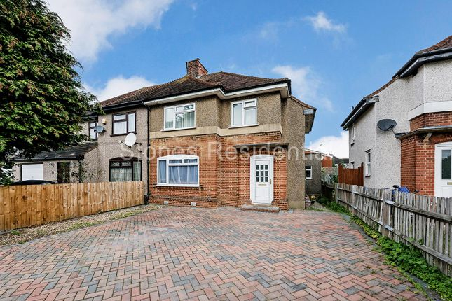 Thumbnail Semi-detached house for sale in Beatty Road, Stanmore