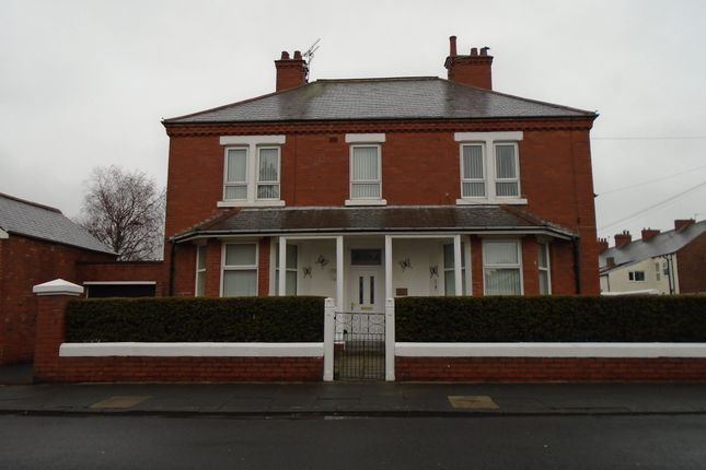 Hotel Guest House For In Middle Street Blyth