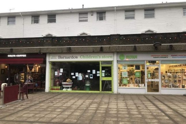 Retail premises to let in 6 Stocklund Square, 166 High Street, Cranleigh
