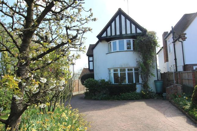 4 bed detached house for sale in Crofton Road, Orpington, Kent