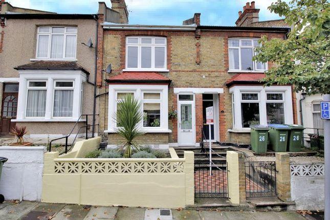 Thumbnail Terraced house for sale in Rochdale Road, London