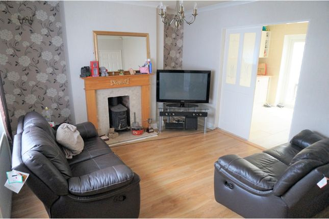 Thumbnail Semi-detached house for sale in Roebuck Street, Wombwell, Barnsley