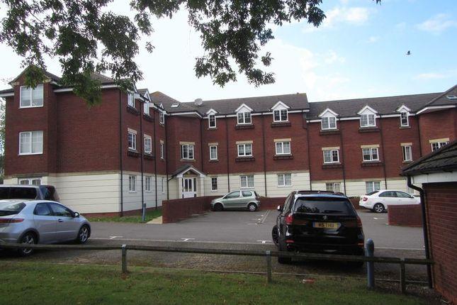 Thumbnail Room to rent in Woodlands Lane, Bradley Stoke, Bristol