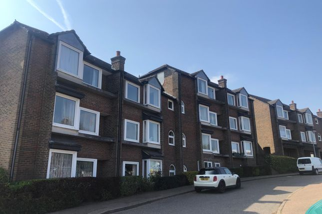 Thumbnail Flat for sale in Spring Way, Sible Hedingham, Halstead