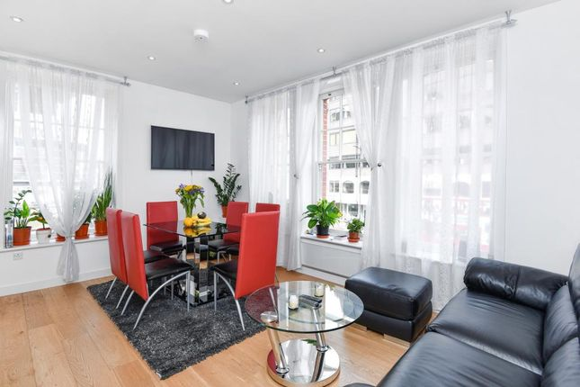 3 bed flat for sale in Marlborough House, Hampstead