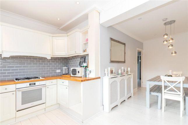 Kitchen/Diner of Harlington Road, Uxbridge, Middlesex UB8