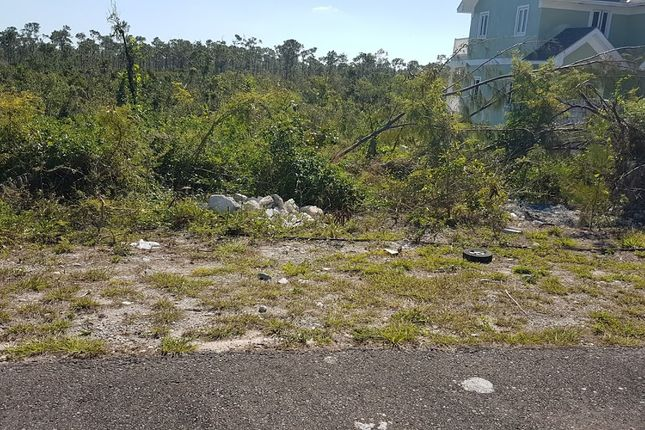 Land for sale in Indigo, Nassau/New Providence, The Bahamas