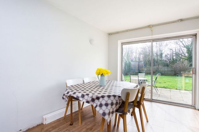 Dining Room of South Road, Ash Vale GU12
