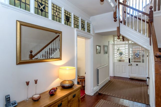Thumbnail Detached house for sale in Tower Hill, Taunton, Taunton, Somerset