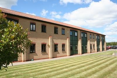 Thumbnail Office to let in Vision House, 7-8 Oakington Business Park, Dry Drayton Road, Oakington, Cambridge, Cambridgeshire