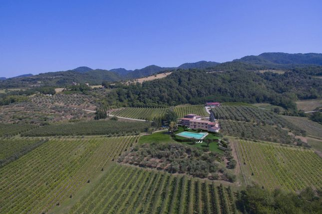 Farm for sale in Vicchio, Firenze, Toscana