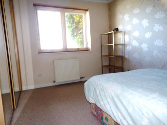 Bedroom 1 of Connaught Crescent, Parkstone, Poole BH12