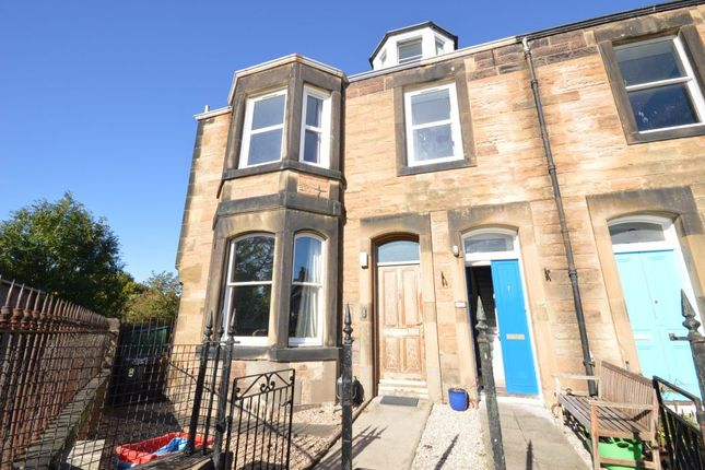 Thumbnail Flat for sale in 7 Alderbank Gardens, Edinburgh