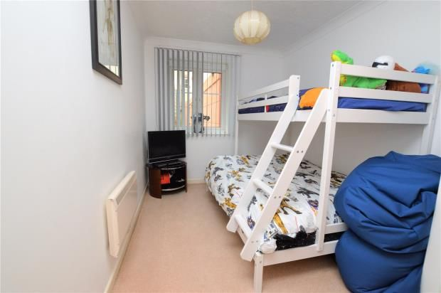 Bedroom Two of Saxon Heights, New Road, Brixham, Devon TQ5
