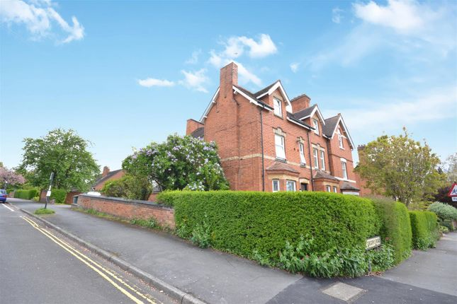 Thumbnail Semi-detached house for sale in St. Gregorys Road, Stratford-Upon-Avon