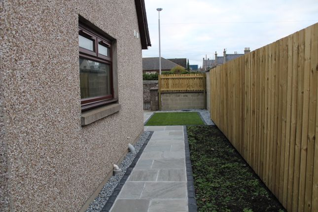 Garden Other of Farquhars Lane, Buckie AB56