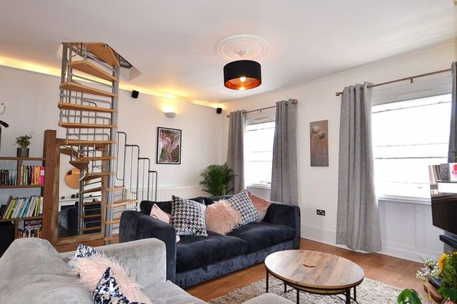 Thumbnail Flat for sale in Leazes Park Road, Newcastle Upon Tyne