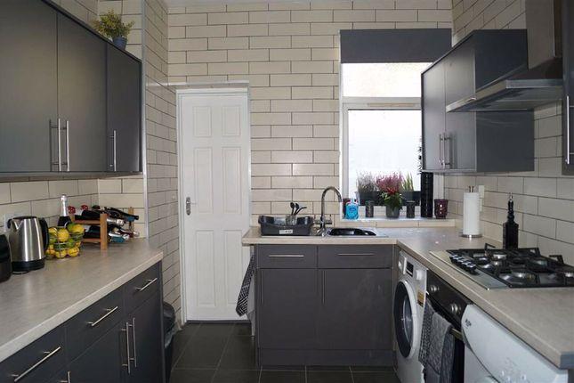 Kitchen of Clarence Street, Mountain Ash CF45