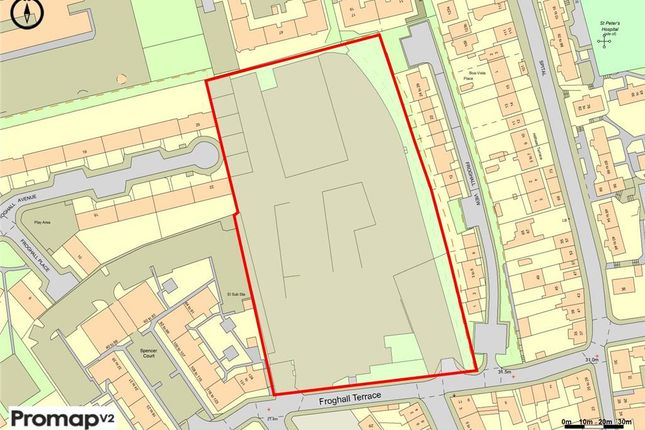 Thumbnail Industrial to let in Froghall Terrace, Aberdeen
