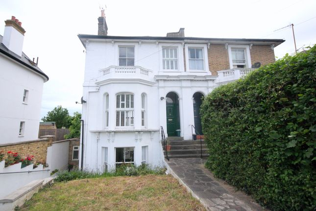 Thumbnail Maisonette to rent in Queens Road, Kingston Upon Thames