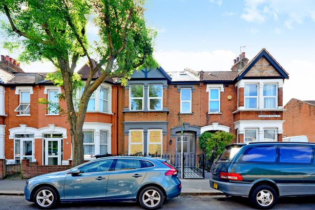 Thumbnail Terraced house to rent in Rhodesia Road, Leytonstone