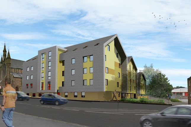 Studio for sale in Garstang Road, Preston