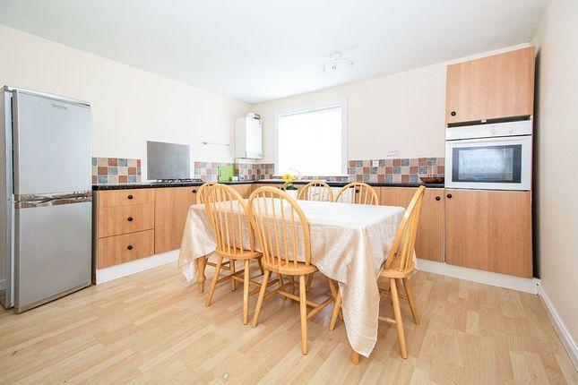 Kitchen of Oak Road, Cumbernauld, Glasgow G67