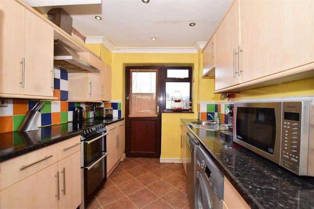 Kitchen of Whinfell Way, Gravesend, Kent DA12