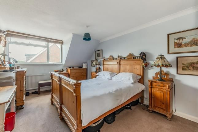 Bedroom One of Old Mill Drive, Storrington, Pulborough, West Sussex RH20