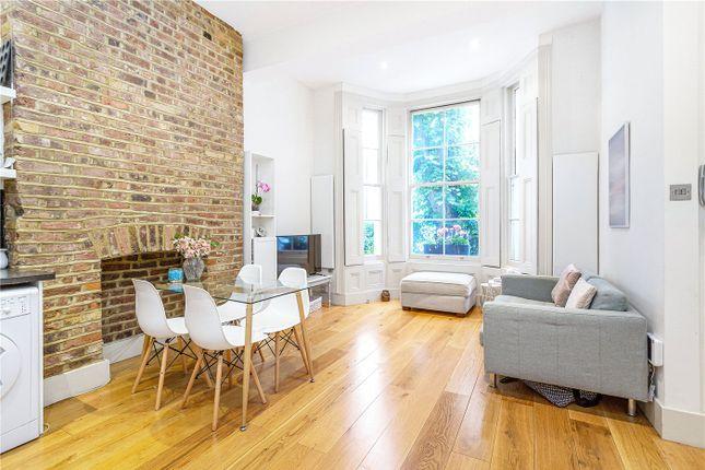 Thumbnail Flat to rent in Aldridge Road Villas, London