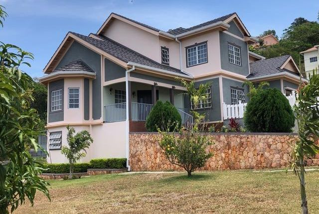 Thumbnail Detached house for sale in Saint Ann, Jamaica