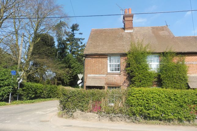 Thumbnail Cottage for sale in Sutton Road, Langley, Maidstone
