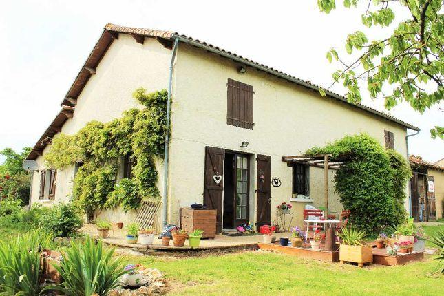 Thumbnail Detached house for sale in Poitou-Charentes, Vienne, Queaux